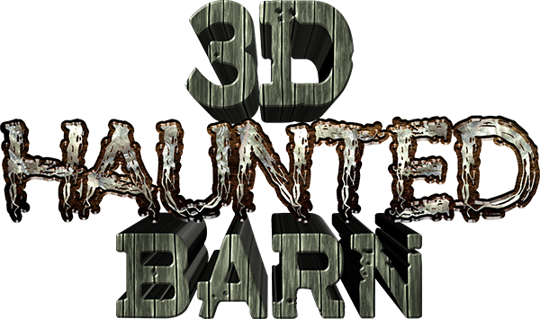 3D Haunted Barn